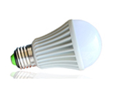6W LED Bulb Light